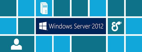 VMware® üzerinde Windows Server 2012 Kurulumu
