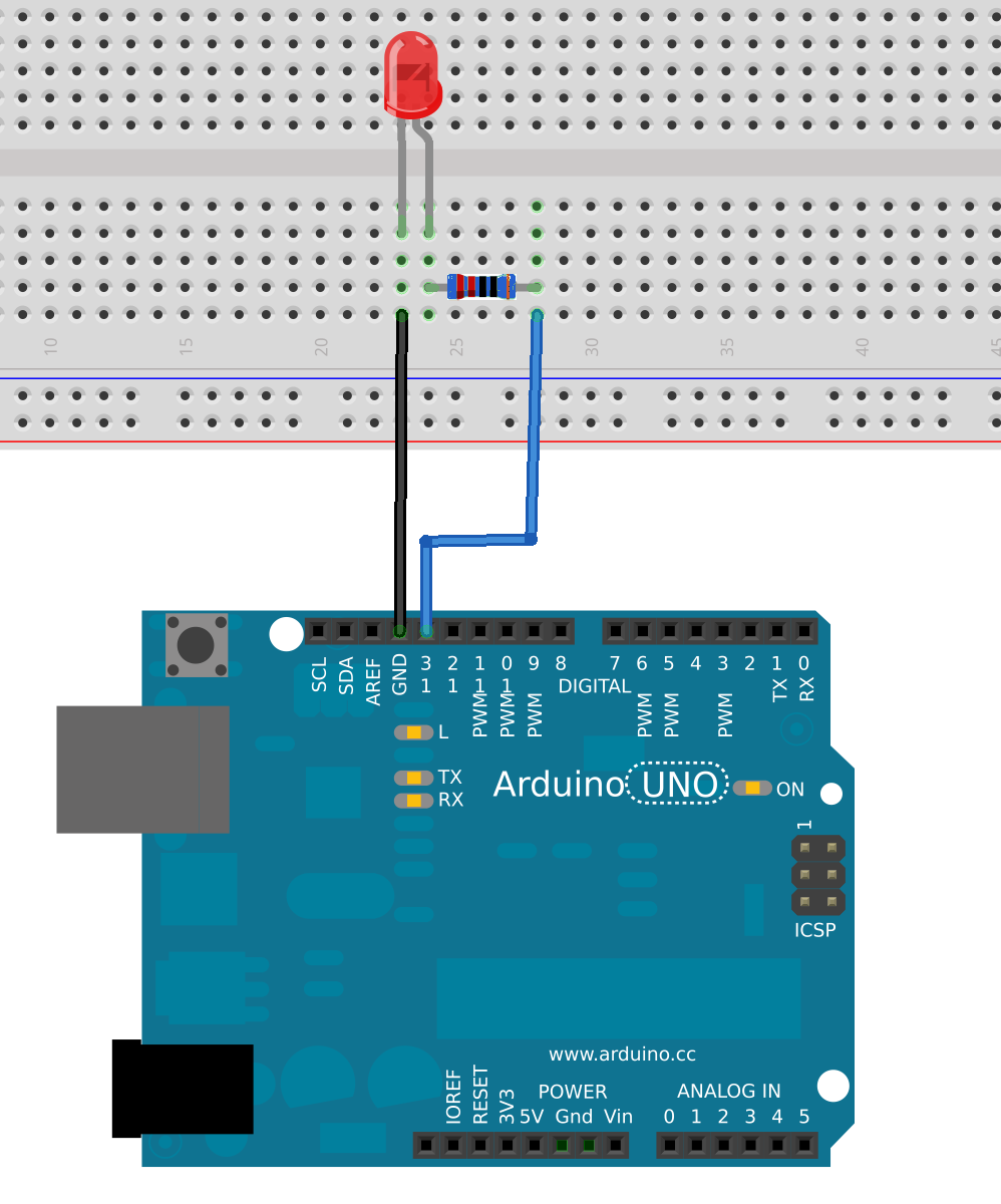 Arduino roboter - hupinterestcom